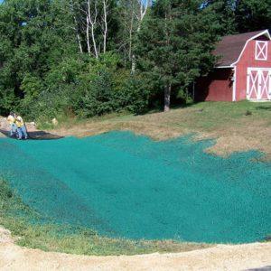 Long Term & Permanent Erosion Control